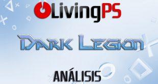 Videoanálisis Dark Legion – Luchando por la Tierra
