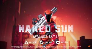 Naked Sun llegará a PlayStation VR en agosto