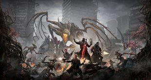 Trailer de Remnant: From the Ashes, de los creadores de Darksiders III