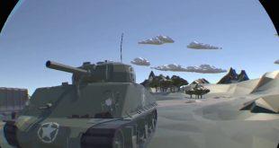 Los carros de combate y el modo campaña llegarán a Honor and Duty: D-Day