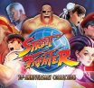 street fighter 30th anniversary collection main theme