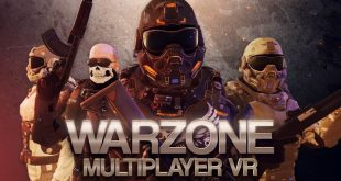 Trailer de Warzone VR, anunciado para PlayStation VR