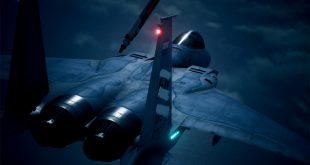 Ace Combat 7: Skies Unknow nos muestra un trailer para PSVR