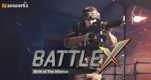 Battle X: Birth of the Alliance llegará a PS VR en 2019