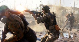 Battlefield V Rotterdam_Gamescom_01_noLogo