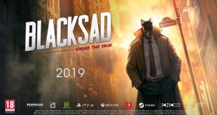 [Gamescom 2018] Blacksad: Under the Skin se presenta con su primer tráiler
