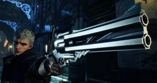 [Gamescom 2018] Devil May Cry 5 confirma su fecha de lanzamiento