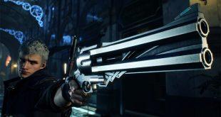 [Gamescom 2018] Devil May Cry 5 confirma su fecha de lanzamiento