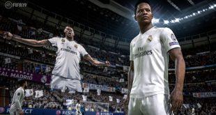 Se presentan en vídeo los dos nuevos protagonistas del modo historia de FIFA 19