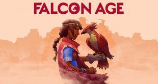 Outerloops Games presenta Falcon Age para Playstation VR
