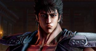 Fist of the North Star Lost Paradise gameplay cutscene