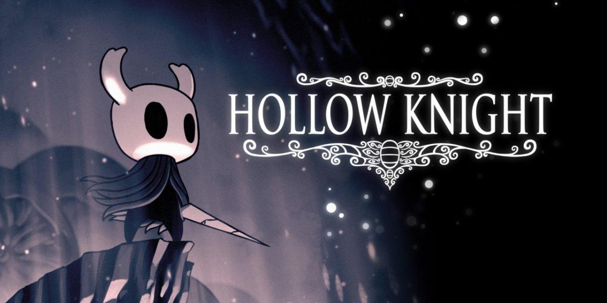 Hollow Knight Ps4 Main Theme