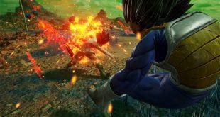 Jump Force contará con más personajes de Dragon Ball