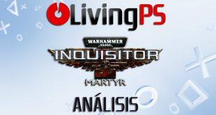 Videoanálisis Warhammer 40K: Inquisitor Martyr – Guerrero, juez y verdugo