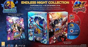 Persona 3: Dancing in Moonlight y Persona 5: Dancing in Starlight presentan su estilo musical