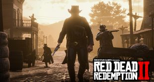 [Rumor] Se filtra el primer gameplay de Red Dead Redemption 2