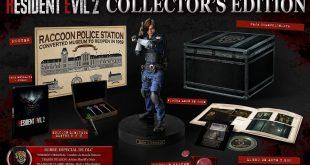 Resident Evil 2 Special Edition Packshot_es