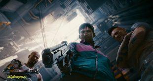 Cyberpunk 2077 traerá DLCs de enorme tamaño