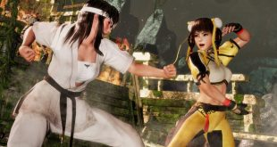 Filtradas Leifang e Hitomi para Dead or Alive 6