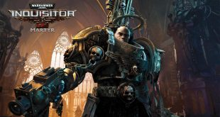 Análisis Warhammer 40K: Inquisitor Martyr – Guerrero, juez y verdugo