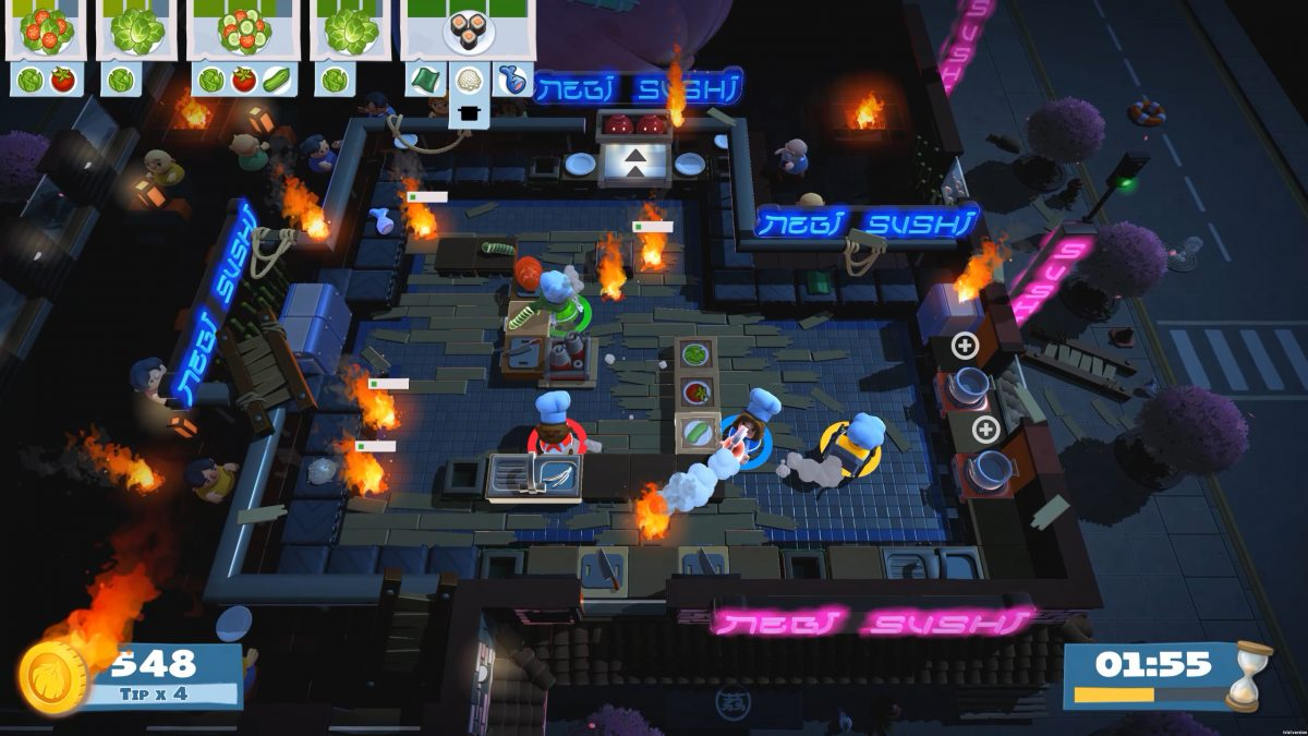 overcooked 2 gameplay 004