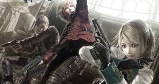 Resonance of Fate 4K/HD Edition anunciado para PlayStation 4