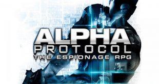 SEGA retira Alpha Protocol de PlayStation Store, Xbox Store y Steam