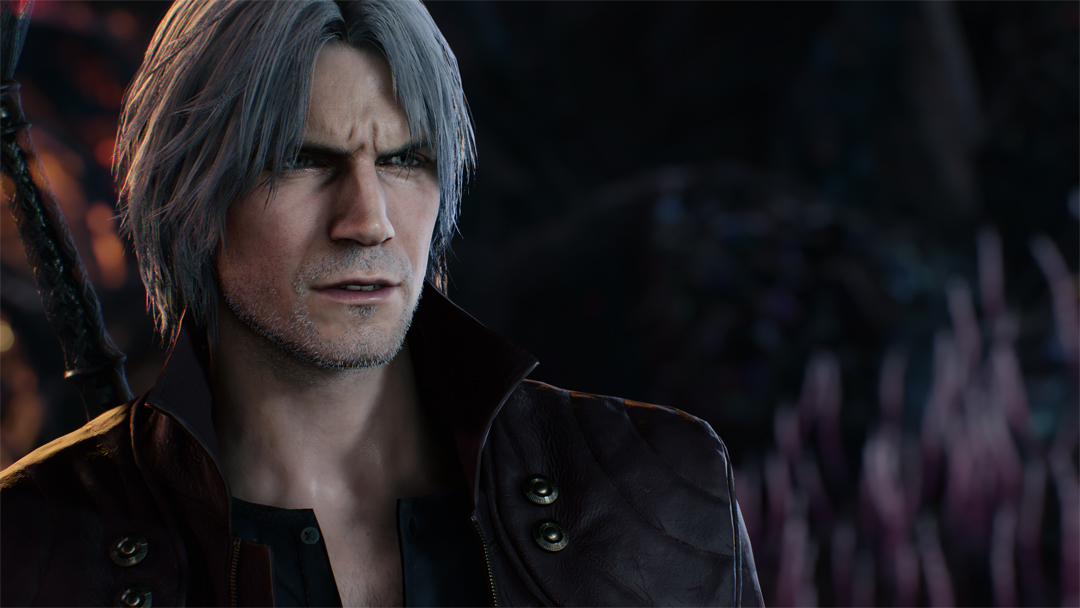 Devil May Cry 5 no recibirá más contenido y finaliza su desarrollo.