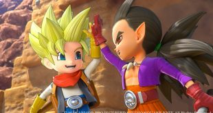 Dragon Quest Builders 2 luce trailer de lanzamiento