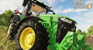 La cría de animales protagoniza el nuevo trailer de Farming Simulator 19