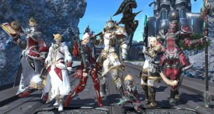 Ya disponible el parche 4.4 de Final Fantasy XIV Online