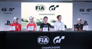 Gran Turismo Sport GT Sport EUROPEAN_FINALS_PRESS_4