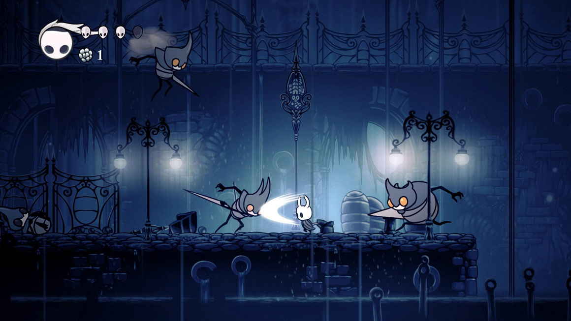 Hollow Knight 001
