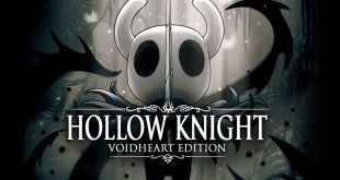 Hollow Knight Voidheart Edition main theme