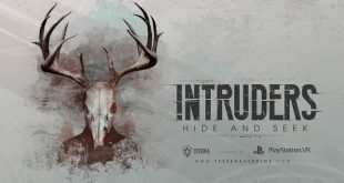 Trailer gameplay de Intruders: Hide and Seek, hoy disponible