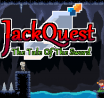 JackQuest the tale of the sword gameart
