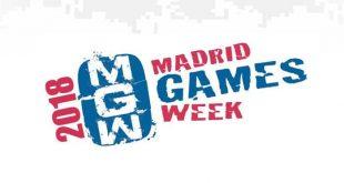 Playstation detalla todas sus actividades en Madrid Games Week 2018