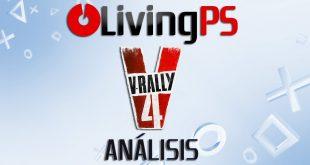 Videoanálisis V-Rally 4 – El regreso de un mito
