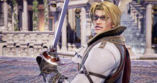 Raphael regresa en SoulCalibur VI