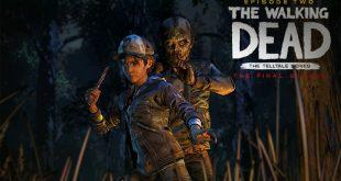 The Walking Dead La Temporada Final Ep 2 Main Theme