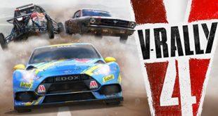 Análisis V-Rally 4 – El regreso de un mito