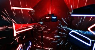 Beat Saber título digital mas vendido en PSVR