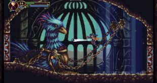 Trailer gameplay y fecha de lanzamiento de Timespinner para PS4 y PSVita