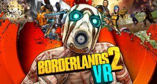 Gearbox habla sobre la ausencia de modo cooperativo en Borderlands 2 VR