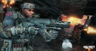 Call of Duty Black Ops 4 Prophet