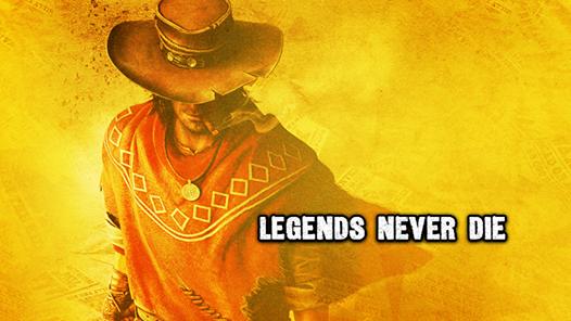 Call of Juarez Gunslinger Las Leyendas nunca mueren