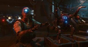 Cyberpunk 2077 Gameplay Reveal 001