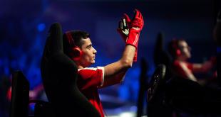 Coque López consigue su pase a la Final Mundial de Gran Turismo Championships