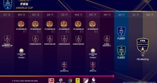 FIFA 19 GLOBAL SERIES FGS-19-Infographic