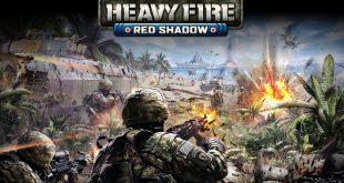 Análisis Heavy Fire: Red Shadow – Resiste las oleadas en tu trinchera